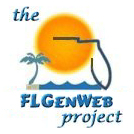 the Florida GenWeb Project